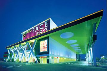 FACE850佐賀